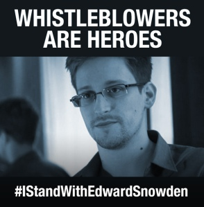 Whistleblowers are heros