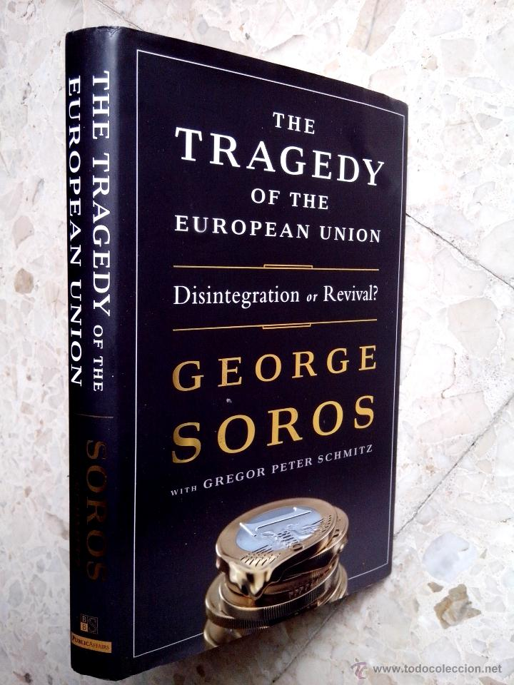 georeg soros tragedy of the ue