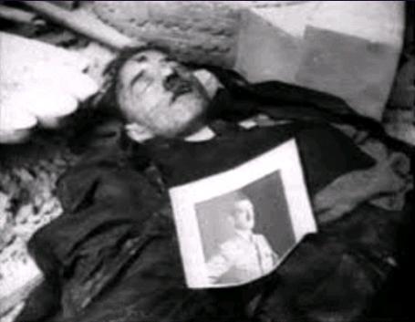 Hitlera sobowtór