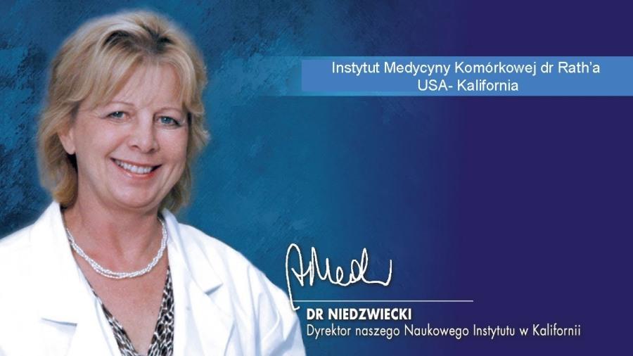 dr Niedzwiecki