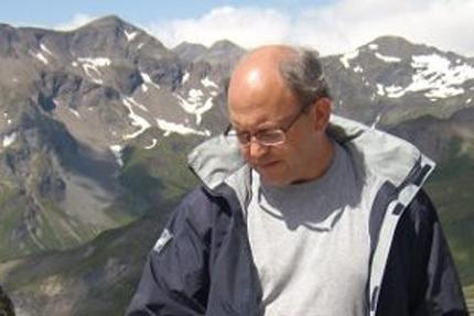 Grzegorz Makowski (fot. BlogPublika.com)