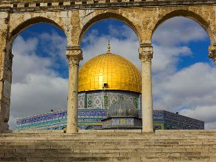 Day11 Jerusalem WEHT-13D12N