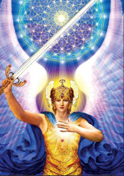 michael archangel