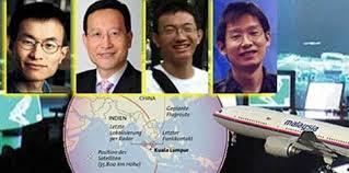 Czterej zaginieni właściciele patentu.