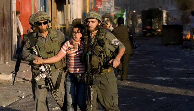 Israel 'systematically' mistreats Palestinian children in jails: UNICEF