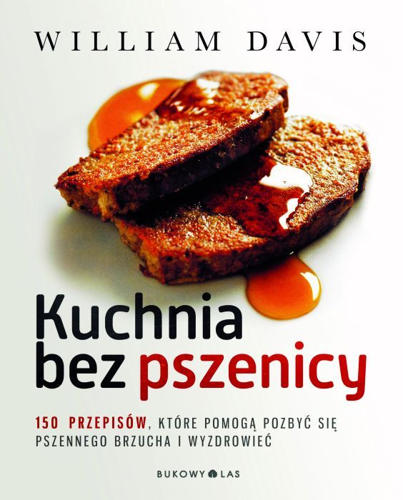 kuchnia bez pszenicy