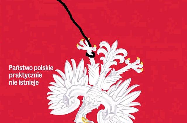państwo polskie nie istnieje