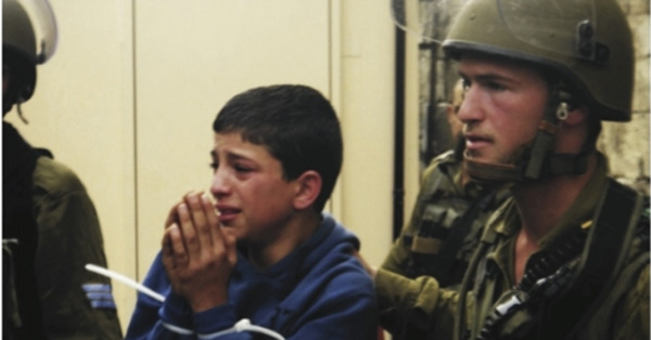 palestinian-children-tortured-by-israel