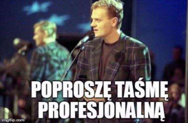 profesjonalna