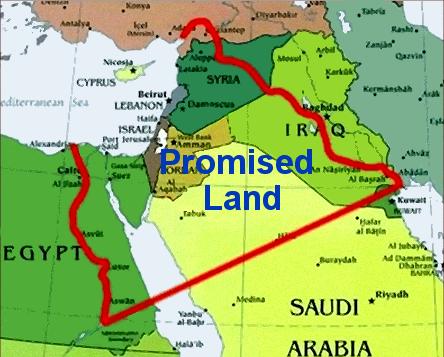 Ziemia Obiecana