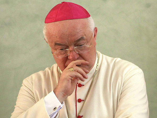Dominican prosecutor to investigat on former nuncio Wesolowski abuses