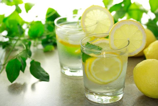cytryna sok