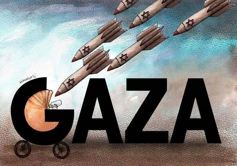 israeli terrorism11