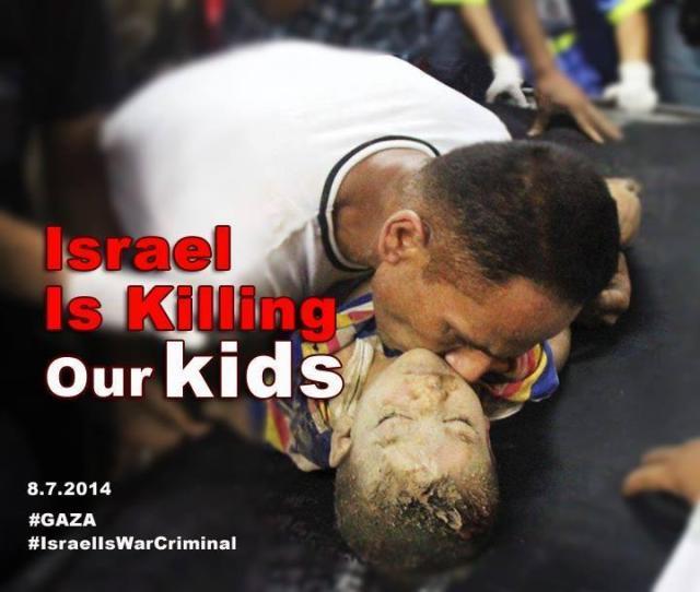 israeli terrorism12