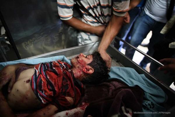 israeli terrorism13