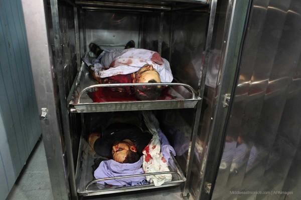 israeli terrorism16