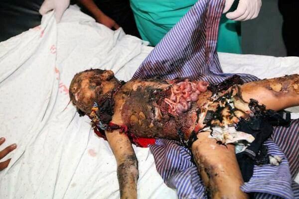 israeli terrorism7