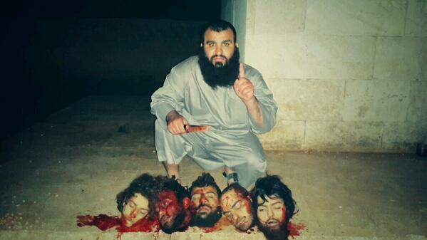 MUSLIM-MURDER