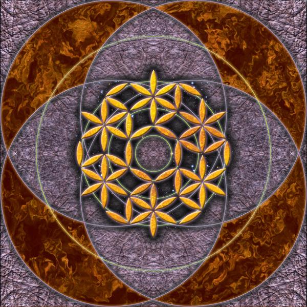 unity_arcturian geometry