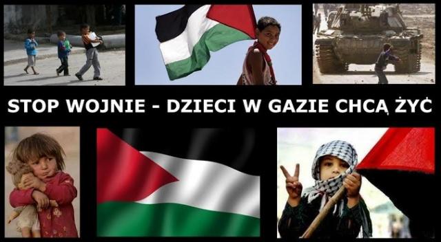 Wrocław przeciwko Izraelowi4