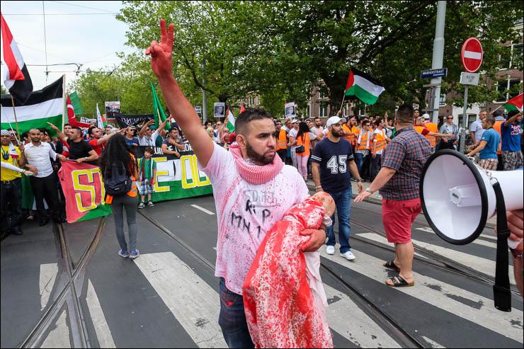 gaza amsterdam1