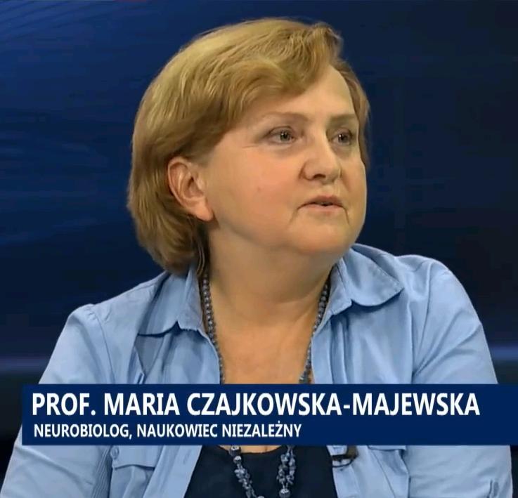 Maria Dorota Czajkowska-Majewska3