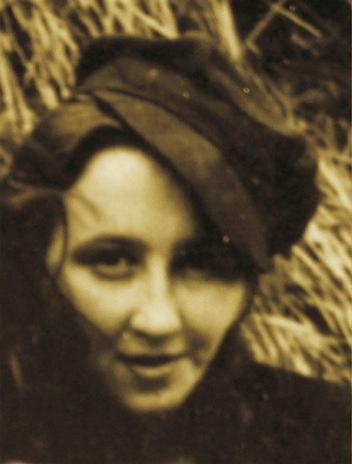 """""""Inka"""" (1928-1946)"""