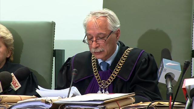 Sędzia Paweł Rysiński uniewinnił posłankę PO Beatę Sawicką od udowodnionego jej zarzutu korupcyjnego