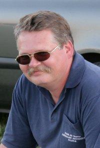 Sławomir M. Kozak - autor książek i publikacji na temat zamachu 9/11