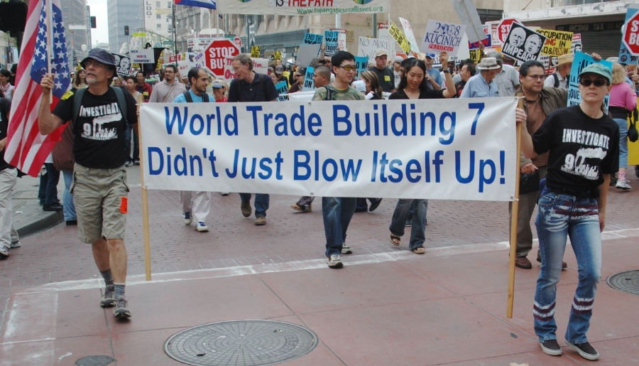 WTC 9-11_Truth