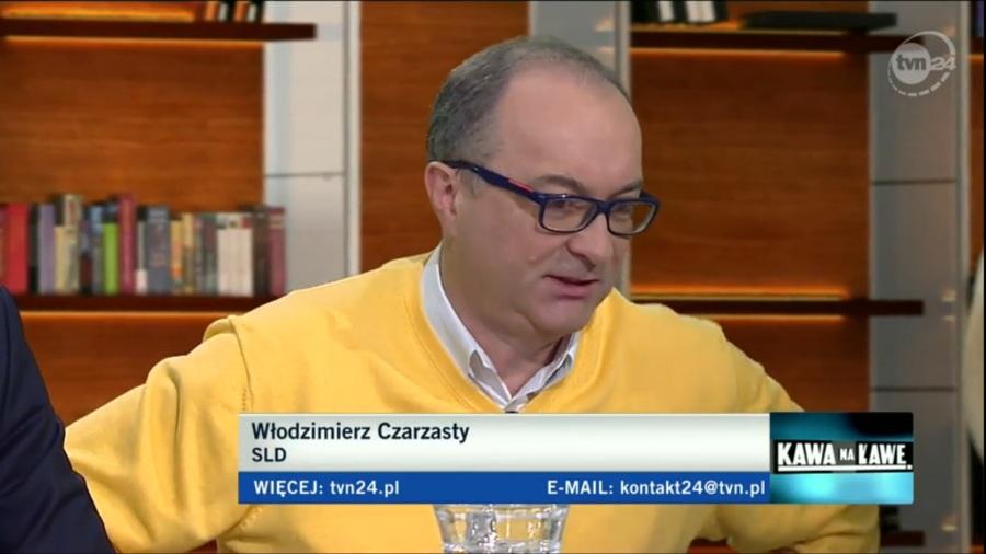 Wlodzimierz Czarzasty