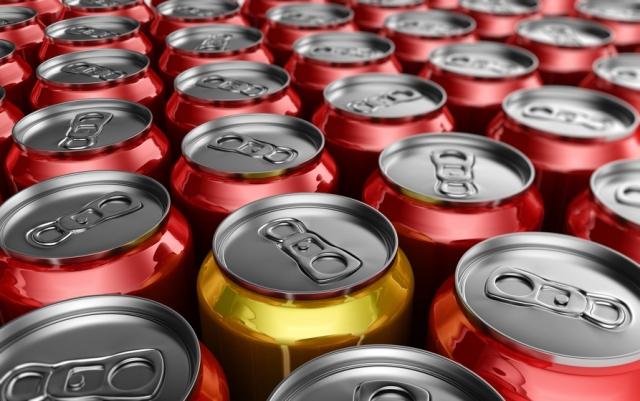 Napoje gazowane poważnie zakwaszają organizm