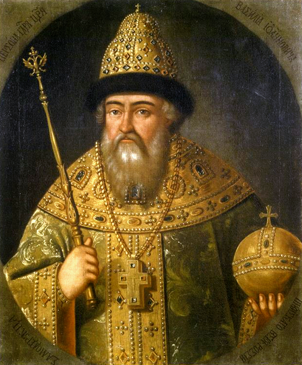 Vasili_IV_of_Russia