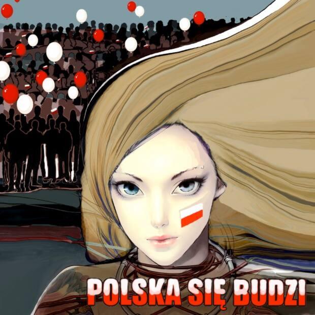 Polska się budzi