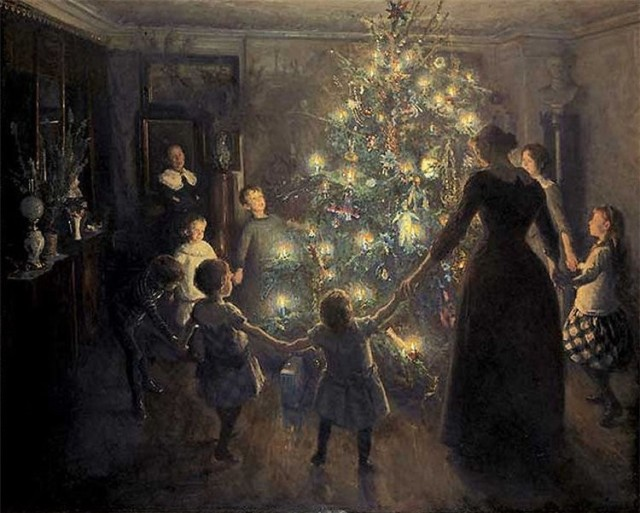 Johansen Viggo__Radosne Boze Narodzenie