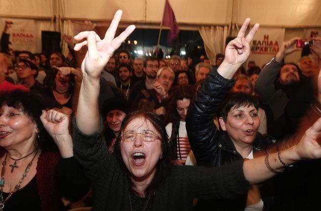 syriza