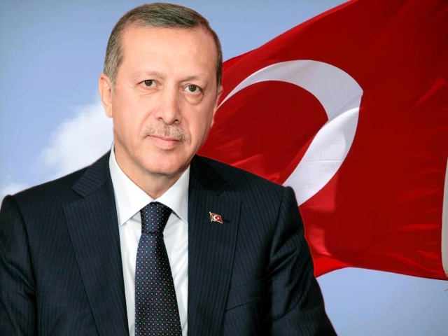 Tayyip Recep Erdoğan