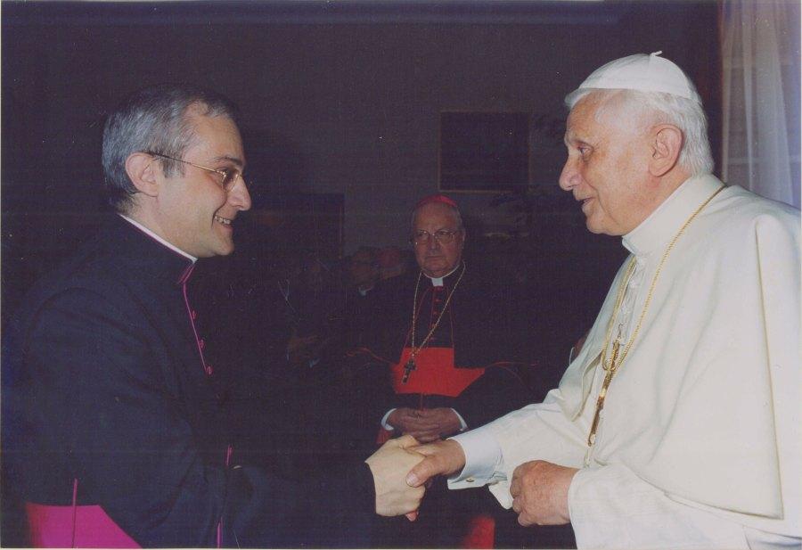 Cesare Burgazzi
