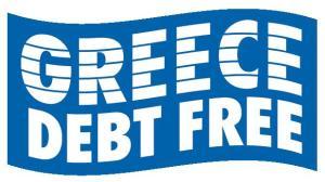 greece debt free