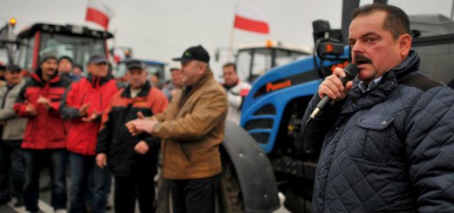 izdebski_protest rolników