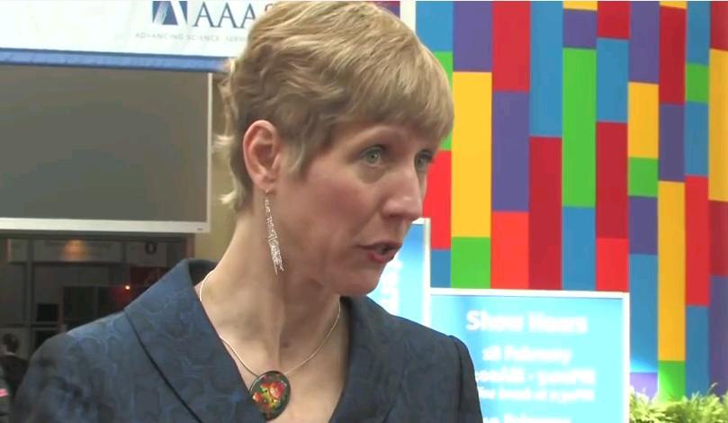 Dr Diane M. Harper