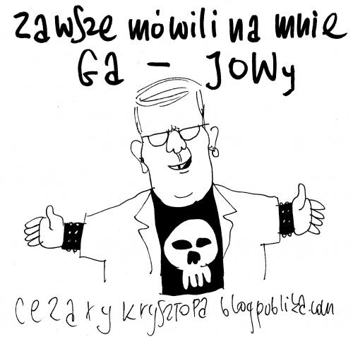 gaJOWy