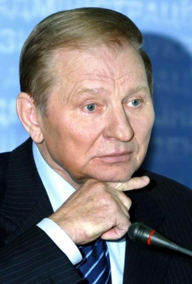 Łeonid Kuczma (ur. 1938) – ukraiński premier (1992–1993) i prezydent (1994–2005)