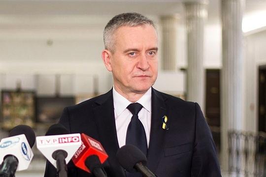Robert Tyszkiewicz, szef Komitetu Wyborczego Bronisława Komorowskiego