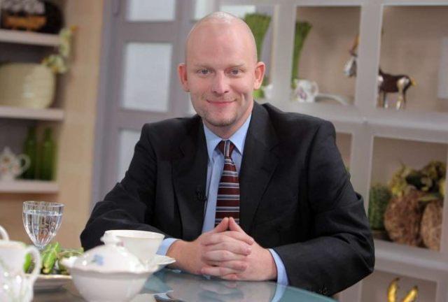 Dr Wojciech Jabłoński