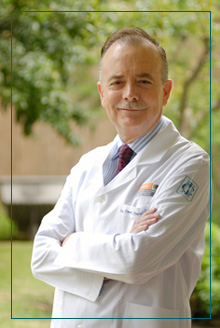 Dr Manuel Martínez-Lavín