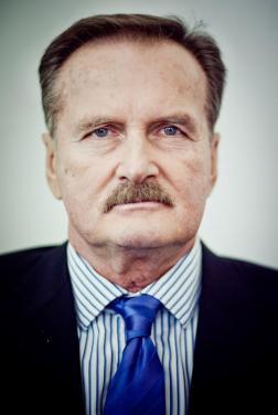 Gen. Gromosław Czempiński (ur. 1945)
