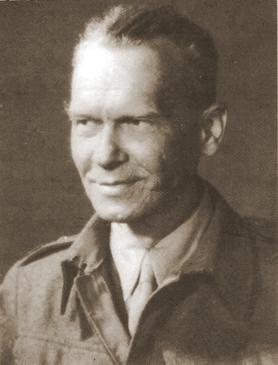 """Gen. Tadeusz Pełczyński ps. """"Grzegorz"""", """"Adam"""", """"Wolf"""", """"Robak"""" (1892-1985)"""