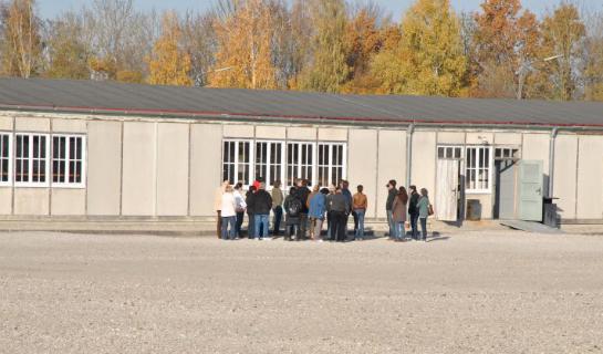 KL-Buchenwald