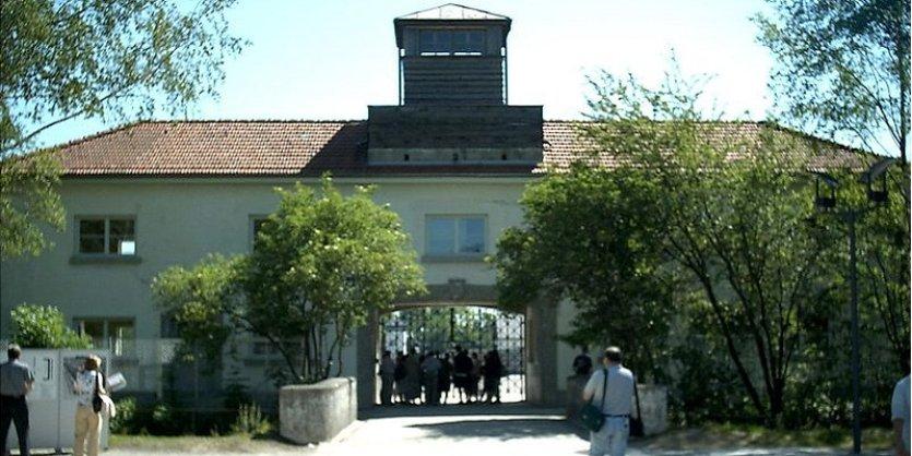 KL Dachau